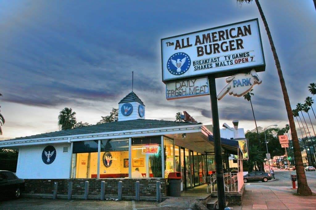 Popular defunct restaurant chains we all forgot about | Worldation