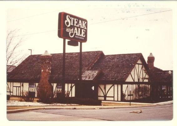 Charleston Restaurants Menu Omaha