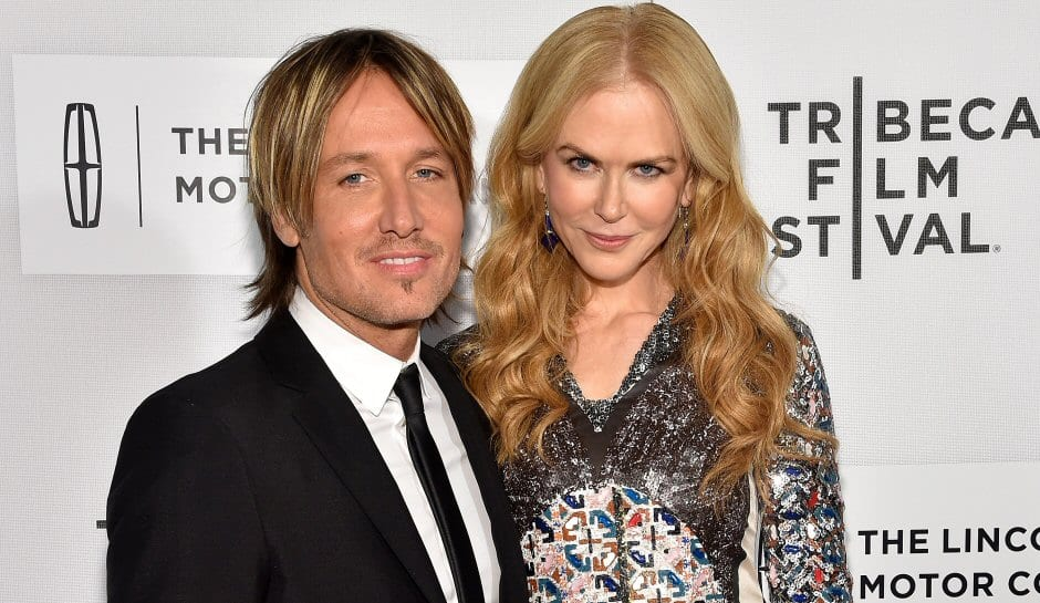 Relationship Advice From Keith Urban And Nicole Kidman: Nicole Kidman's Rise To Fame