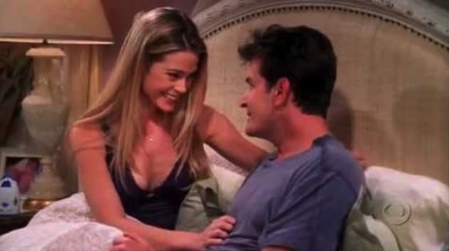 What ever happened to the women of Two and a Half Men? | Worldation