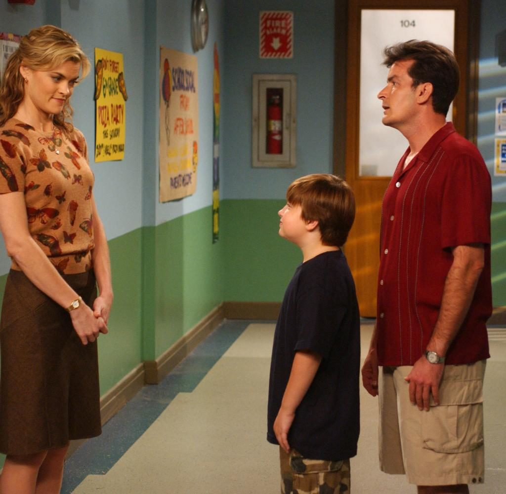 What ever happened to the women of Two and a Half Men