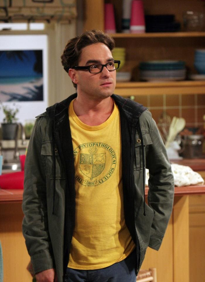 The cast of the Big Bang Theory - in real life | Worldation