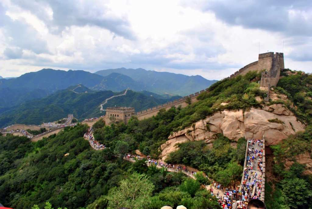 Things you never knew about the great wall of china | Worldation