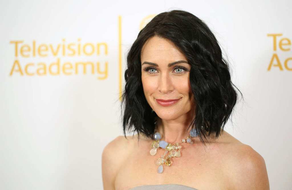 Rena Sofer the chronicle