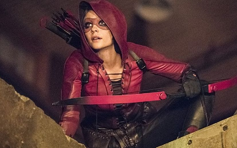 The women of Arrow- in real life | Worldation