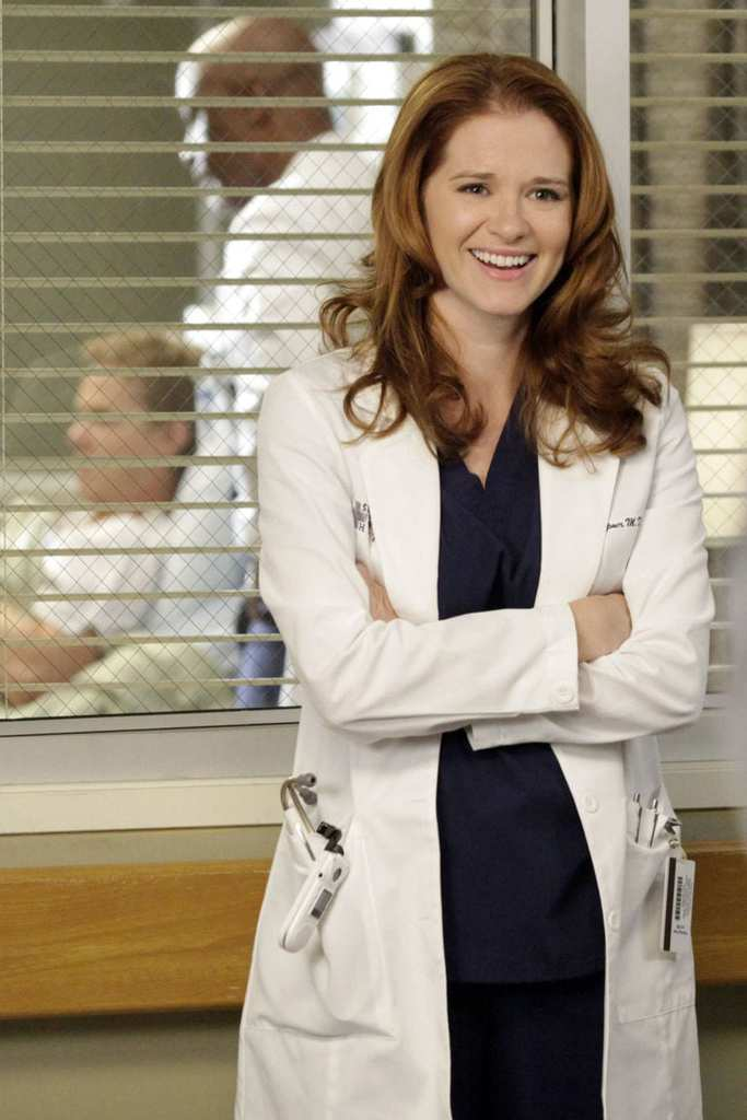 Grey s Anatomy Stars Real-Life Loves