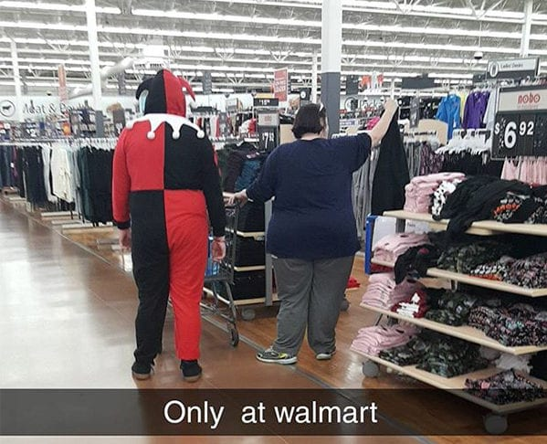 Walmart's greatest customers | Worldation