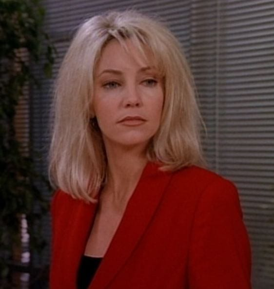 What Happened To The Cast Of Melrose Place?