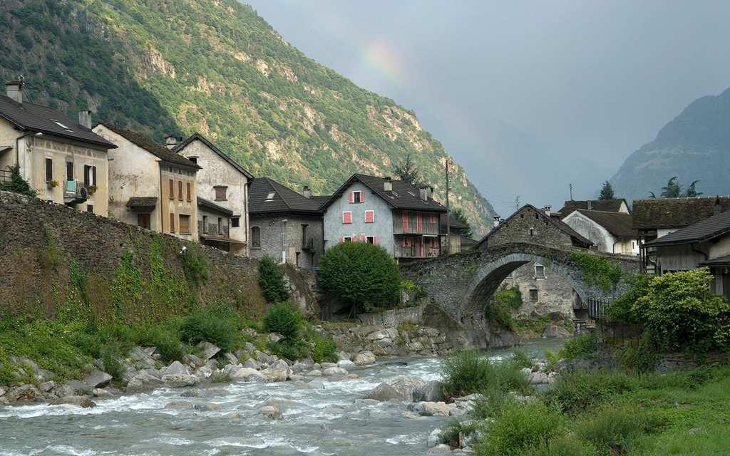 Wonderful Secret Villages In Europe Worldation