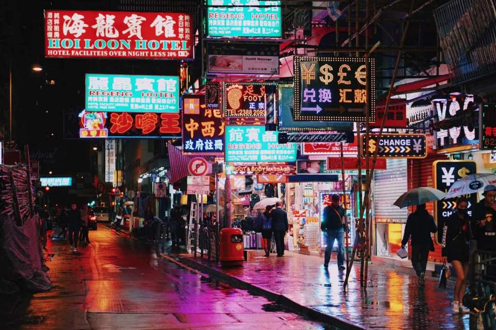 48 hours in Hong-Kong | Worldation