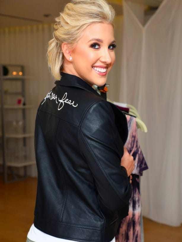 Meet Savannah Chrisley The True Mvp Of Chrisley Knows Best