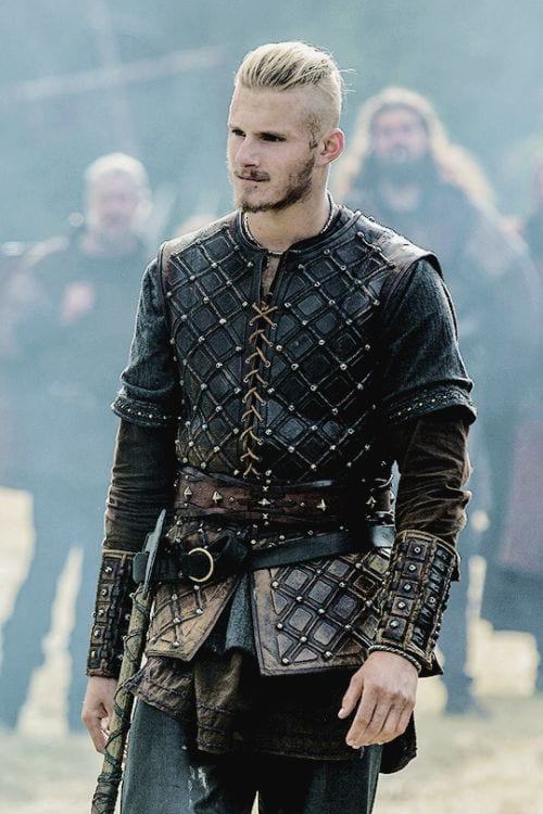 The Cast Of Vikings In Real Life Worldation