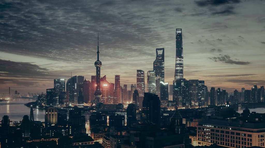 36 hours in Shanghai | Worldation