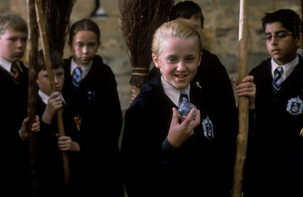 Harry Potter love lives off the set | KiwiReport