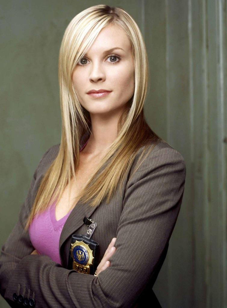 Whatever happened to the women of NYPD Blue?   Worldation