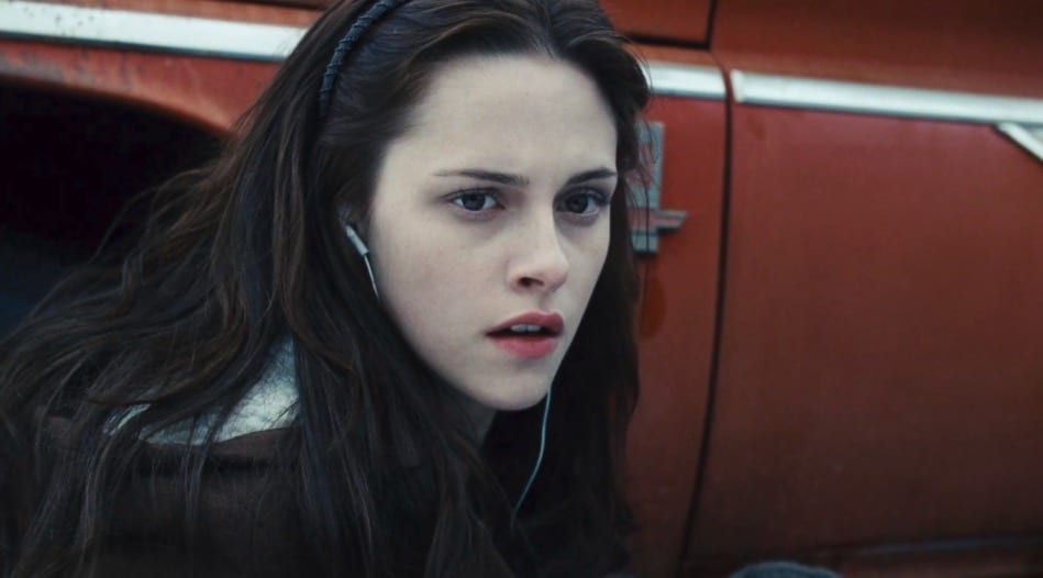Women of Twilight - what are they like in real life