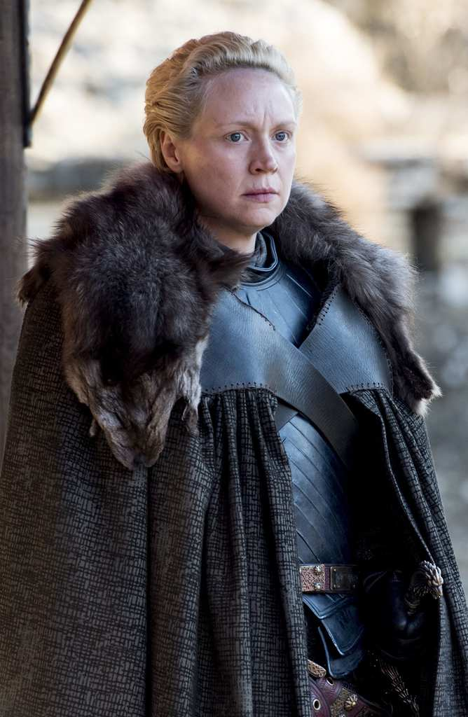 the powerful women of game of thrones in real life