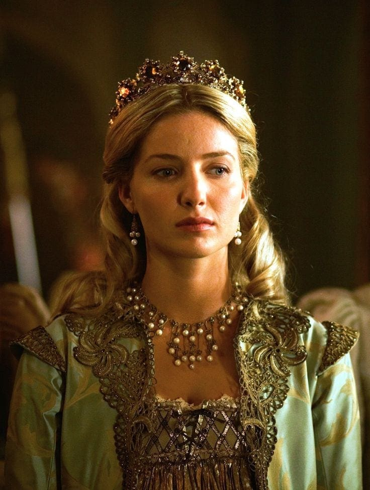 The cast of the Tudors: then and now | Worldation