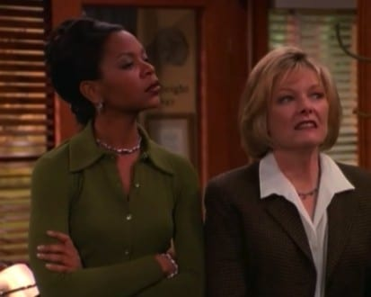 Image result for 3rd rock from the sun Nina