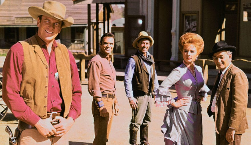 These facts about TV's Gunsmoke are a real bullseye | Worldation