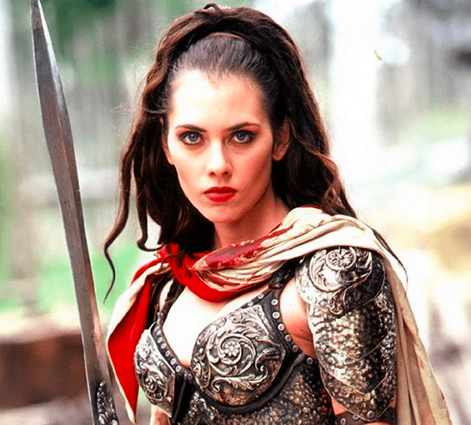 Where are the cast of Xena: Warrior Princess now? | Worldation