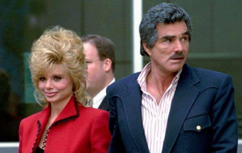 Loni Anderson shares confessions about Burt Reynolds