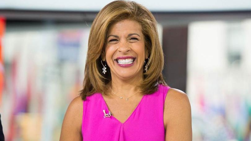 The highest paid female news anchors and how much they're