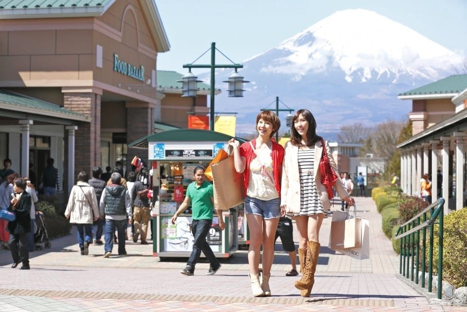 Best outlet malls in the world | Worldation