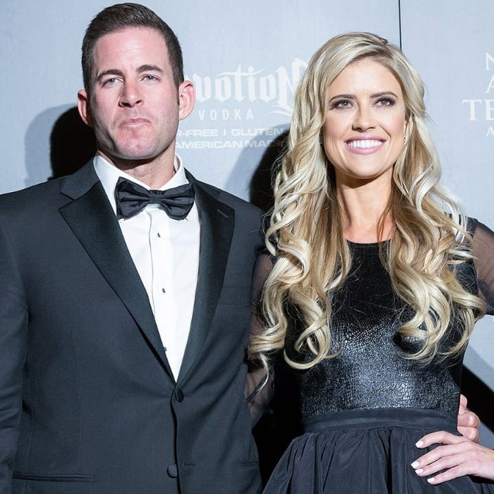 What Tarek El Moussa has to say about his ex-wife's new