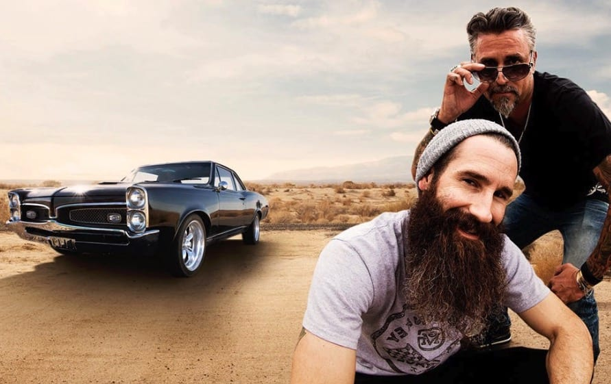 You never knew these behind-the-scenes facts about Fast N' Loud
