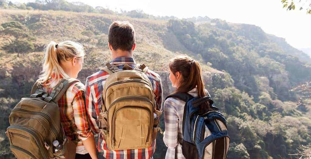 Best qualities for a travel buddy   Worldation