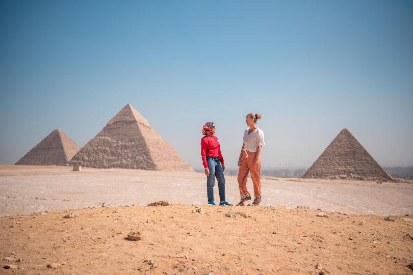 Lonely Planet experiences offer carbon-neutral tours