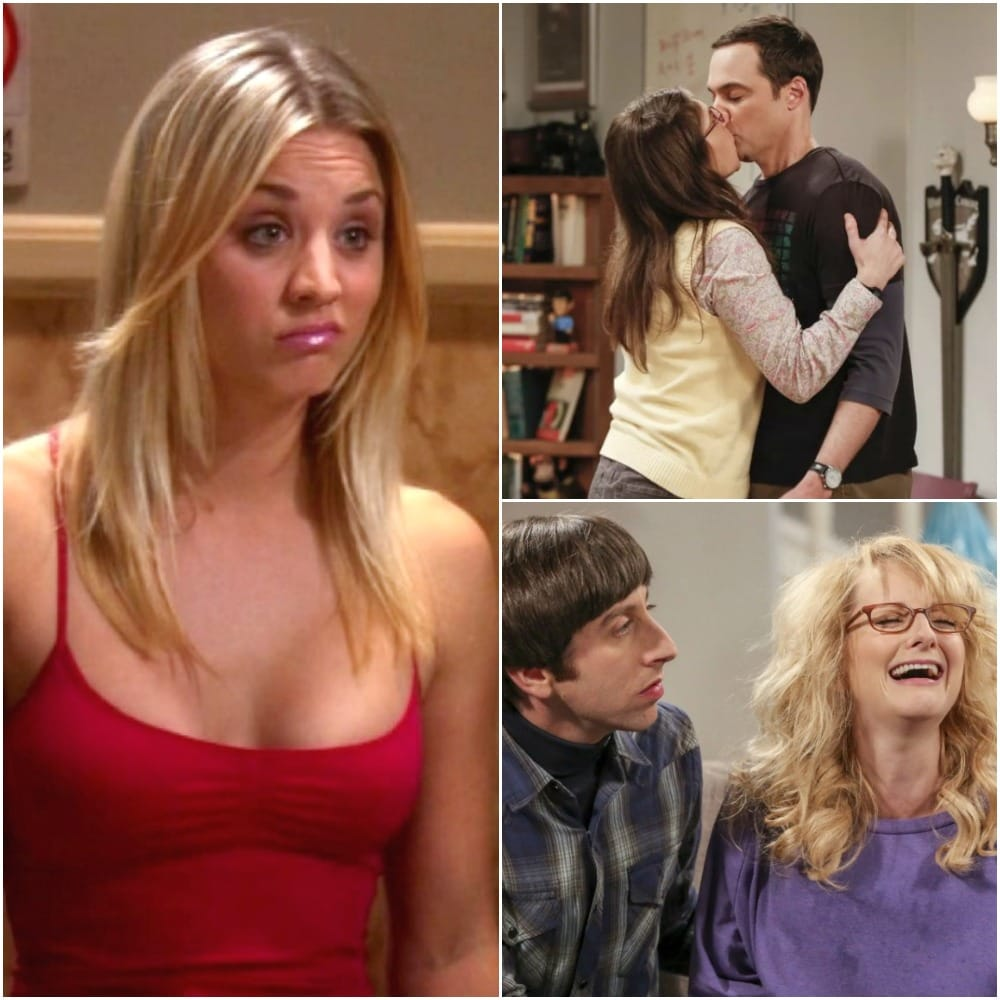 Things We Re Only Now Noticing Are Wrong With The Big Bang Theory Worldation