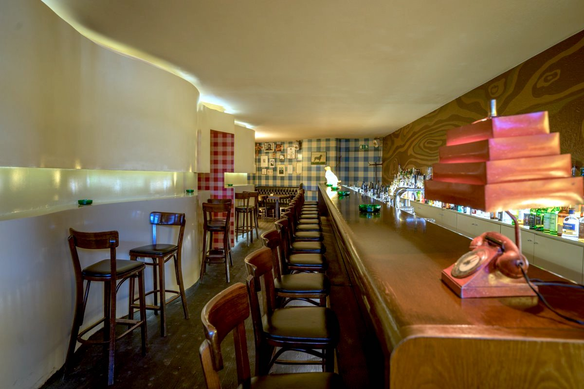 The coolest bars Berlin has to offer | Worldation